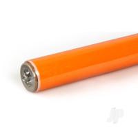 2m Oracover Fluorescent Signal Orange (65)