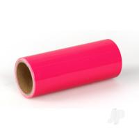 Oratrim Roll Fluorescent Magenta (#013) 9.5cmx2m