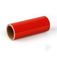 Oratrim Roll Bright Red (#022) 9.5cmx2m