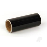 Oratrim Roll Black (#71) 9.5cmx2m