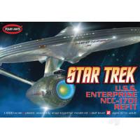 1:1000 Star Trek U.S.S Enterprise NCC-1701-A Refit