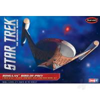 1:1000 Star Trek Romulan Bird of Prey (Snap Kit)