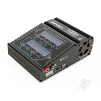 Duplex II 2x60W Charger (UK)