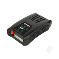 Mistral LED LiPo-NiMH 5A Charger (UK)