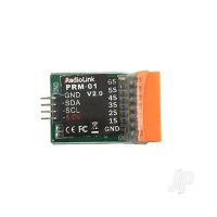 PRM-01 Telemetry Sensor