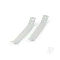 Universal Aluminium Landing Gear 3.5mm Type 2