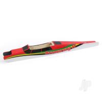 Boomerang 40 V2 Fuselage (for SEA-27)
