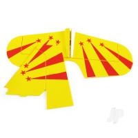 EP Decathlon Tailplane Set (for SEA-X7A)