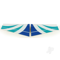 EP Edge 540 Wing Set (1.1m) (for SEA-X12B)