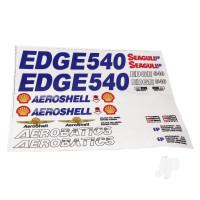 EP Edge 540 Decal Set (for SEA-X12B)