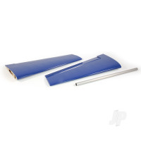 Edge 540 (120-180) Wing Set Complete Blue (for SEA-26A)