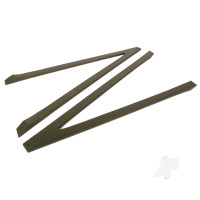 Lysander Wing Struts (for SEA-216)