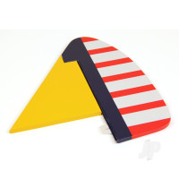 PT-19 (46-52) Vertical Fin (for SEA-11)