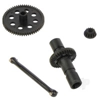 1/18th Drivechain Spares Pack (for 1/18th Storm)