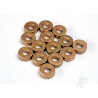 Bushings, self-lubricating (5x11x4mm) (14 pcs)