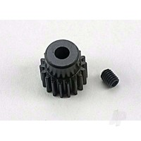 Gear, 18-T pinion (48-pitch) / set screw