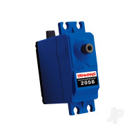 Servo, high-torque, waterproof (blue case)