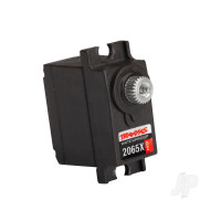 Servo, sub-micro, waterproof, metal gear
