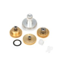 Gear Set, metal (for 2085 & 2085X servos)
