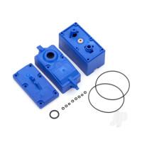 Servo case / gaskets (for 2090 waterproof servo)