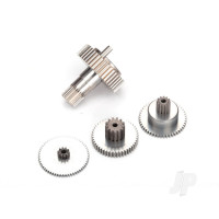 Gear Set, metal (for 2250, 2255 servos)