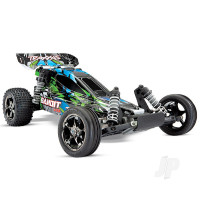 Green Bandit VXL 1:10 Off-Road Buggy (+ TQi ,TSM)