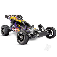 Purple Bandit VXL 1:10 Off-Road Buggy (+ TQi ,TSM)