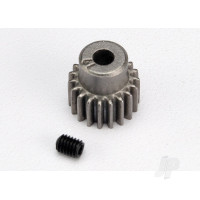 Gear, 19-T pinion (48-pitch) / set screw
