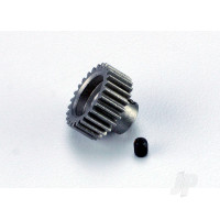 Gear, 26-T pinion (48-pitch) / set screw