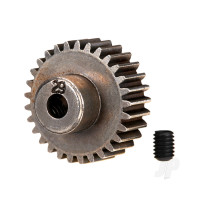 Gear, 29-T pinion (48-pitch) / set screw