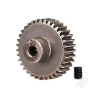 Gear, 35-T pinion (48-pitch) / set screw