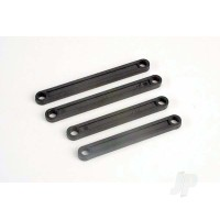 Camber link set for Bandit (plastic / non-adjustable)