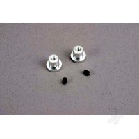 Wing buttons (2pcs) / set screws (2pcs) / spacers (2pcs) / 3x8mm CS (2pcs)