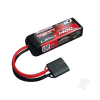 LiPo 3S 1400mAh 11.1V 25C TRX Battery