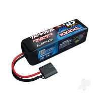 LiPo 2S 10000mAh 7.4V 25C TRX Battery