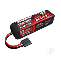 LiPo 3S 8400mAh 11.1V 25C TRX Battery
