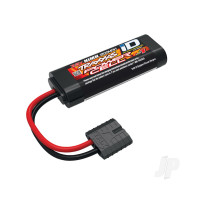 NiMH 7.2V 1200mAh 6-Cell Power Cell Battery, Flat