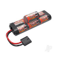 Battery, Power Cell, 3000mAh (NiMH, 7-C hump, 8.4V)