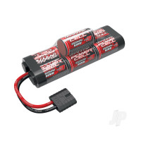 NiMH 8.4V 3300mAh 7-Cell Power Cell Battery, Hump