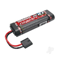 NiMH 7.2V 3300mAh 6-Cell Power Cell Battery, Flat