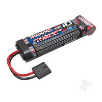NiMH 8.4V 4200mAh 7-Cell Power Cell Battery, Flat