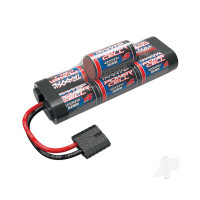 NiMH 8.4V 4200mAh 7-Cell Power Cell Battery, Hump