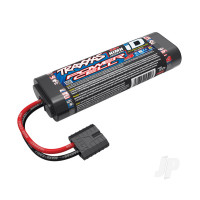 NiMH 7.2V 4200mAh 6-Cell Power Cell Battery, Flat