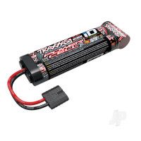 NiMH 8.4V 5000mAh 7-Cell Power Cell Battery, Flat