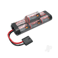 Battery, Series 5 Power Cell, 5000mAh (NiMH, 7-C hump, 8.4V)