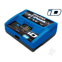 Charger, EZ-Peak Live, 100W, NiMH / LiPo with iD Auto Battery Identification
