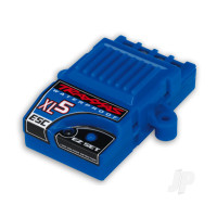 XL-5 Waterproof Electronic Speed Control (ESC)