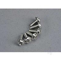 Motor screws (3x8mm washerhead machine) (6pcs)