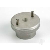 Flywheel and pins (2pcs)