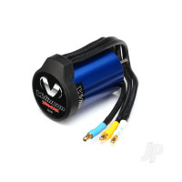 Velineon 3500 Brushless Motor (assembled with 12-gauge wire and gold-plated bullet connectors)
